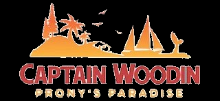 Prony's Paradise - Captain Woodin