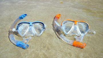 Snorkel Tour from Nouméa