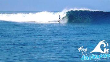 SURF PASSION YASUHIRO (6 jours)