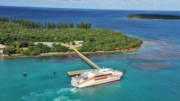 Bon Plan Île des Pins Aller/Retour dans la journée