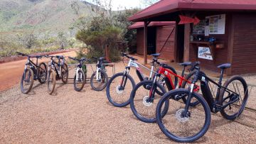 Electric Assisted Bikes and MTB
