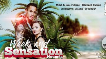 Week end Sensation 2020
