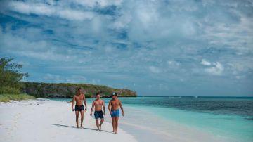 Promo -20% Excursion îlot moro avec repas