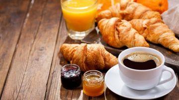 Réservation Petit-déjeuner