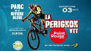Loc VTT - La Perignon Point Rouge 34km, la Marconnet Volt 34km, la Trek Race 24km