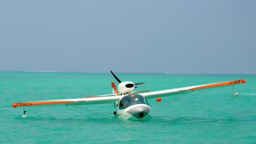 Air Paradise - Seaplane Flight - Poe Privilege Flight