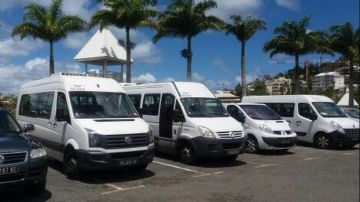 International Airport Shuttles