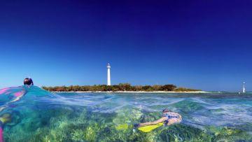 Amédée Lighthouse Day Trip