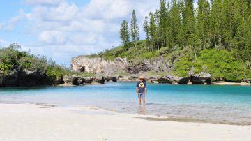 Weekend Découverte à l'île des Pins