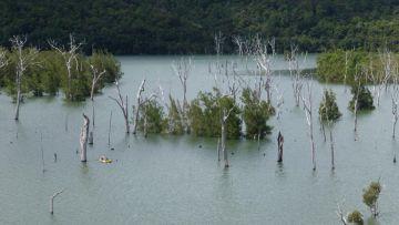 Kayak - itinéraire Grande Traversée