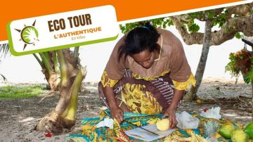 ECO TOUR - L'Authentique, en tribu